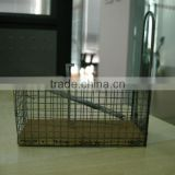 2014 Metal Mouse Mice Rat Trap