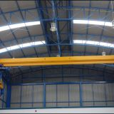 indoor used cable 3 ton overhead crane and drive LDA model sale