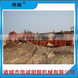 Best Price Artificial River Sea Silica Sand Washer/mining merchinery high effiency sand washer