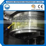 Top Quality Factory Price Stainless Steel X46cr13 Poultry Feed Mill Ring Dies Pellet Dies