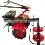 WY1100AM Gasoline/petrol/diesel engine powered brush cutter/grass cutter /gardening machines