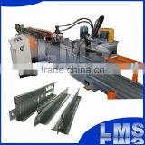 Automatic high speed T-bar Light keel roll forming machine for sale