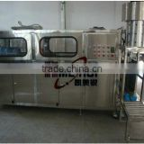 Automatic 5 gallon water filling packing machine