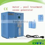 8g/h ozone air cooling swimming pool chlorinator water treatment ozone generator for chlorine