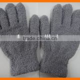 Custom Cashmere Winter Gloves
