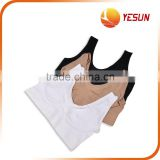 Hot selling OEM wholesale women's sports bra