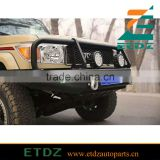 4x4 Front Bumper truck bumper For Toyota Land Cruiser LC79