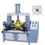INquiry about CH-40-05R AUTO NIPPLE TIGHTENING & SPOKE POSITIONING M/C ( WHEEL ASSEMBLY MACHINE)