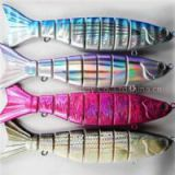 Eight Section 10 Inch Tuna Lure