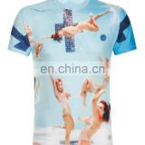 new design polo shirt /design sports t-shirts with shorts