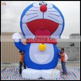 Best Selling Advertising Outdoor Inflatbale Anime Doraemon Promotional Cartoon Doraemon On Sale