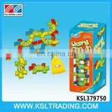 Chinese manufacturers popular plastic educational baby toys