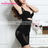 Slimming Women Shapewear Black Tight Carboxy Shaper Body For Wholesale
