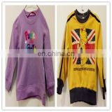 Bales of mixed used clothing from NewYork USED long sleeve chirldren t shirt kids causal wear