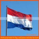 custom national Netherlands flag for 2014 World Cup