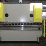 Hydraulic Press Brake WC67Y-200T/3200