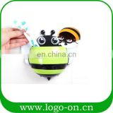 Bathroom sets accessories for bees toothbrush holder