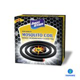Mosquito Coil Making Machine Chemical Black insect repellent coils