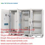 W-TEL MSAN IP66 Outdoor Telecom Industrial Equipment Electrical Control Battery Cabinet Enclosure