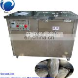 automatic fish scaler stainless steel electric fish scaling machine