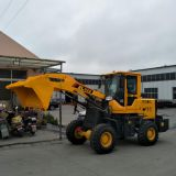 The hot sale and stable performance 926 hydraulic wheel loader
