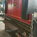 ZHONGHENG 125-3.2m Bending Machine