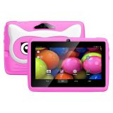 7 Inch Cheap Learning Children/Kids Android Tablet PC