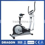 Multi Elliptical Trainer MET300S Cardio Cross Trainer with Seat Home Gym Exercise Bike