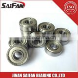 Furniture Bearing 627 Ball Bearing 627 ZZ Miniature Bearings 627 Z ABEC 3 Sizes 7*22*7mm