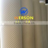 werson plastic flat netting,plastic mesh Opening Size: 0.5cm