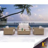 PE rattan sofa good quality sectional set sofa furniture price list                                                                         Quality Choice