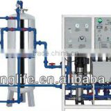 small water treatment plant/equipment/unit