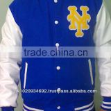 Varsity Jackets/Baseball Jackets/School Jackets / 2015 Wool Jackets/Varsity Jackets / Amazing Beautiful Wool Jackets