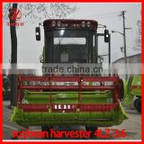 4LZ-3.6 comportable peice for dry bean harvesters