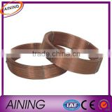 EM12 Submerged Arc Welding Wire 25kg 50kg per coil