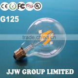 Manufacture supply light led filament bulb e14 led filament bulb b22 filament dimmable led 5w e14 candle bulb