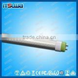 Compatible Rotating end cap LED fluorescent tube 48 inch, overpower protection, Made-to-order