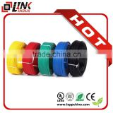 electrical wire cable made in china/electric wire factory from Shenzhen/electrical cable made in China