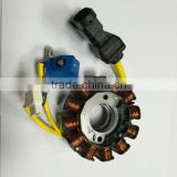 vespa india/motorbike parts/motorcycle electric parts stator for piaggio vespa