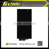 Phone Parts For Sony Erisson LCD Display For Sony Xperia Z1 L39h LCD Touch Screen Digitizer