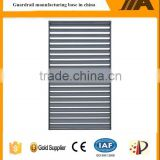 Metal aluminium profile window shutter HL-04