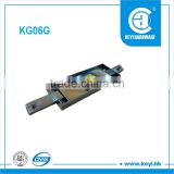 2015 Top selling KG06G roller shutter rolling door lock