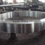 Large Size Cross Roller Slewing Ring Bearing For Wheel Machines