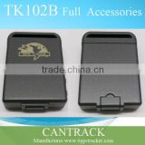 """New Waterproof"" Personal Car Gps, Gps Tracking Device, Gps Tracker China with ""IOS & Android APP"""