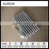AURON/HEATWELL spiral tube heat exchanger coil/refrigerator heat exchanger coil/fin spring exchange tube and coil