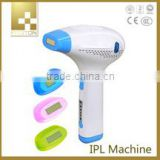Distributors Wanted Portable Mini IPL Laser Hair Loss treatment Permanent Hair Removal Machine For Sale
