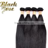 Brand New 7A Grade Unprocessed Straight Virgin Wig Virgin Brazilian Malaysian Hair Bundles Hair Extension Human Hair