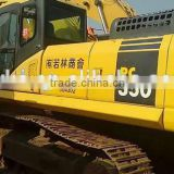 Lowest price---second hand excavator, japan used excavator