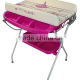 baby folding bathtub (with EN12221 certificate) baby product