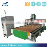 Wood cutting machine with auto tool changer for solidwood,MDF,aluminum,alucobond,PVC,Plastic,foam